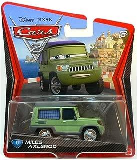 Best miles axlerod toy Reviews