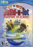 Build-a-lot 3: Passport to Europe (輸入版)