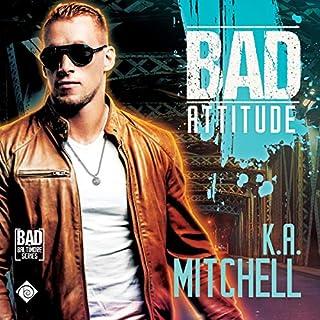 Bad Attitude cover art