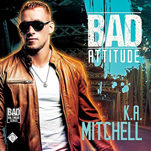 Bad Attitude  By  cover art