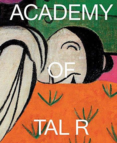 Academy of Tal R: Ausst.Kat. Louisiana Museum of Modern Art, 2017