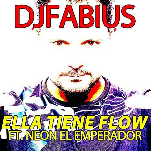 DJFabius feat. Neon El Emperador