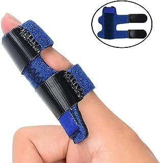 plastalume finger splint