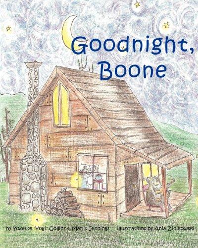 Goodnight, Boone