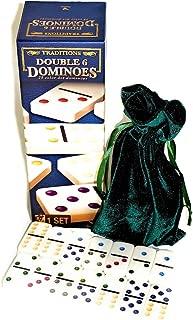Best double six dominoes Reviews