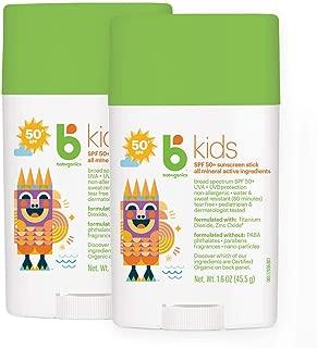 Best babyganics sunscreen stick Reviews
