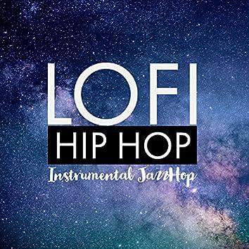 Lofi HipHop JazzHop (Instrumental)