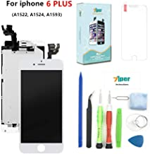 Screen Replacement for iPhone 6 Plus (5.5') – LCD Display Touch Digitizer..