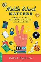 Best middle school matters Reviews