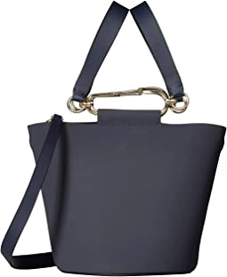 Belay Bucket
