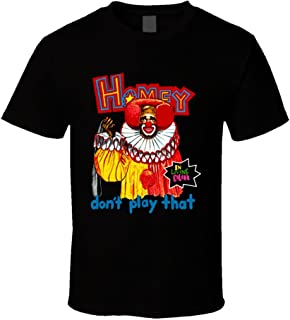 in Living Color Homey The Clown T Shirt