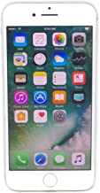 Apple iPhone 7, 32GB, Silver - For AT&T (Renewed)