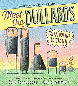 Meet the Dullards by [Sara Pennypacker, Daniel Salmieri]