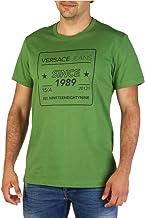 Versace Jeans B3GTB76E_36610 T-Shirt