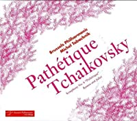 Symphony No. 6/Romeo & Jul by P.I. Tchaikovsky