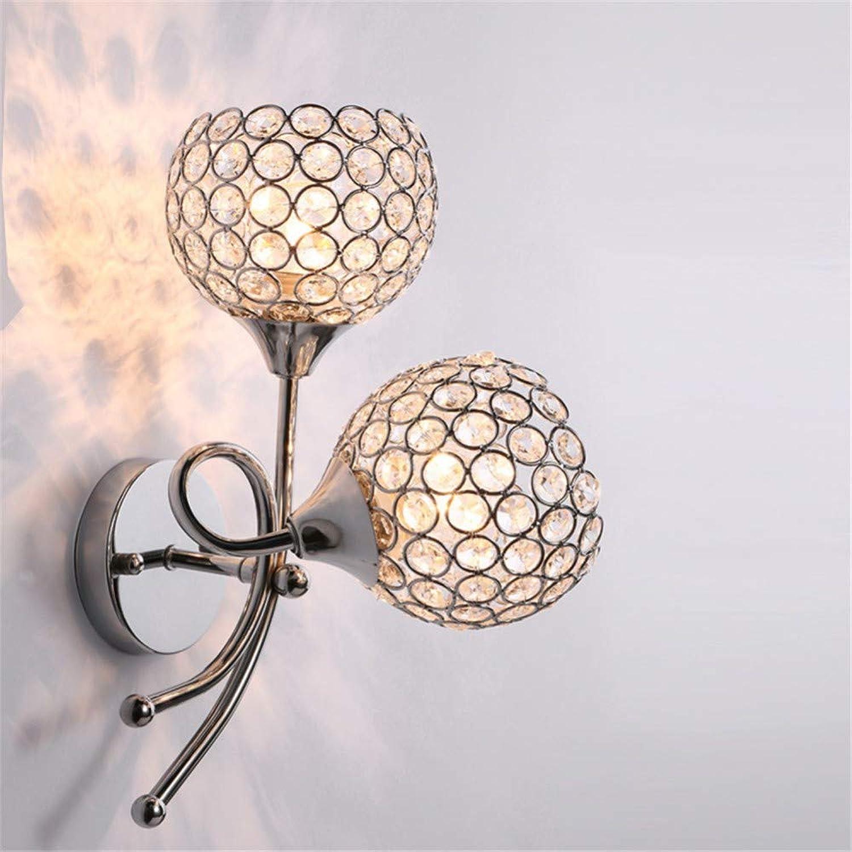 LANGNY Moderne Einfachheit, ich Wandleuchte modern Stil Wandlampe Nachtlicht für Bar Schlafzimmer Küche Restaurant Café Flur Babyzimmer