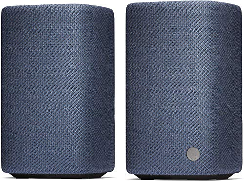 Cambridge Audio Yoyo M Portable Bluetooth Stereo Speakers - Fabric Covered, 24...