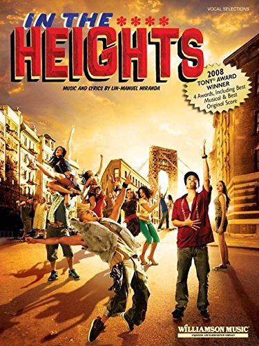 In the Heights (A Day In The Life Piano Sheet Music)