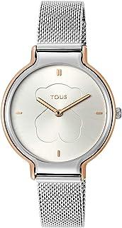 Reloj Real Bear Bicolor