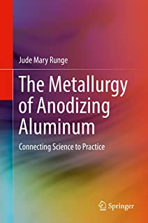The Metallurgy of Anodizing Aluminum: Connecting Science to Practice