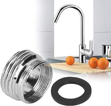 Kitchen Faucet Diverter Valve Faucet Adapter Kitchen Sink To Garden Hose Adapter Amazon Com