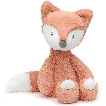 "GUND Baby Baby Toothpick Plush Stuffed Fox, 12"", Multicolor"