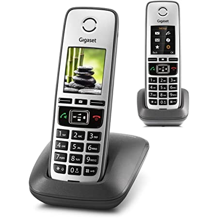 Philips D4752b 01 Dect Schnurlostelefon Mit Elektronik