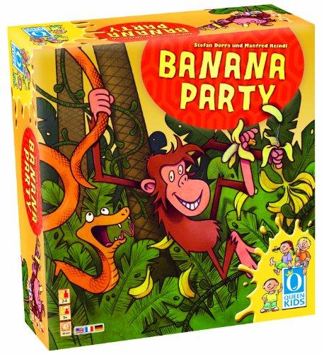 Queen Games Banane