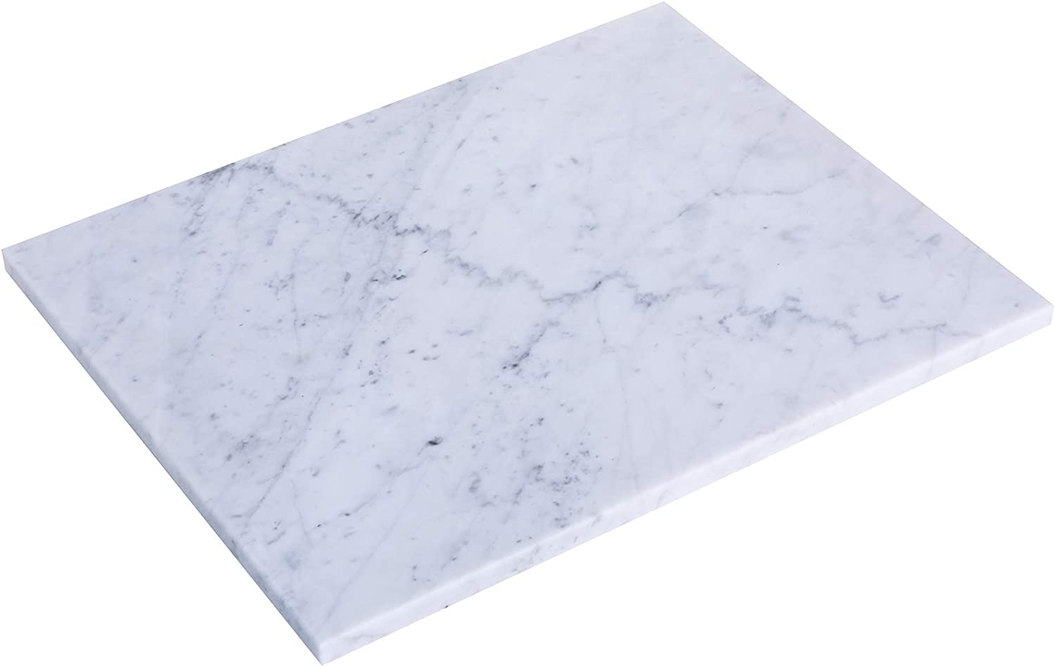 Cheap mail order shopping Department store JESSILIN HOME Marble Cutting Board Boa 16x20 Pastry inch