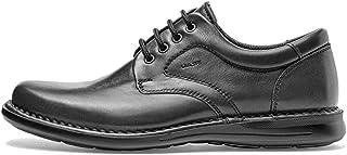 FRAU FX 13L1-NERO MAXIALCE XL - Morbidone Lacci Uomo - Man - Scarpe - Leather