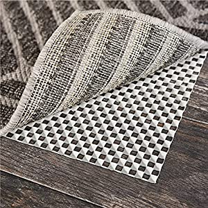 GRIP MASTER 2X Extra Thick Area Rug Cushioned Gripper Pad