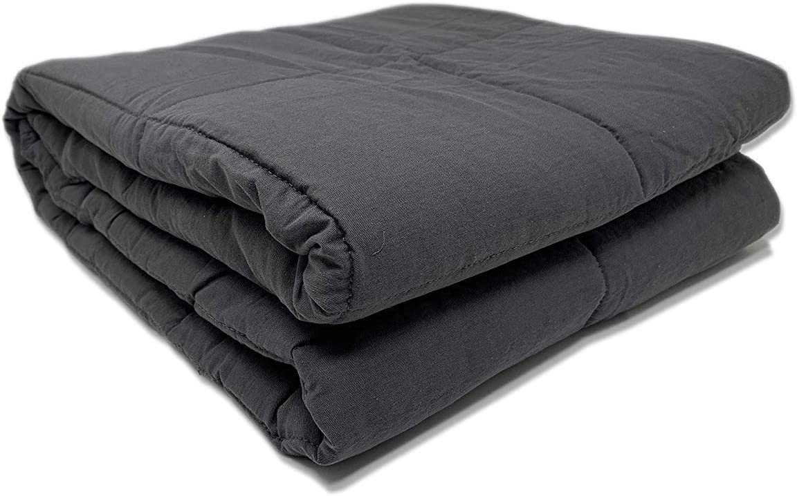 St. teil 2021 autumn and El Paso Mall winter new Weighted Blankets Heavy Blanket for Children o