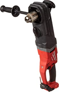 """Milwaukee 2709-20 M18 Fuel Super Hawg 1/2"""" Right Angle Drill Bare"""