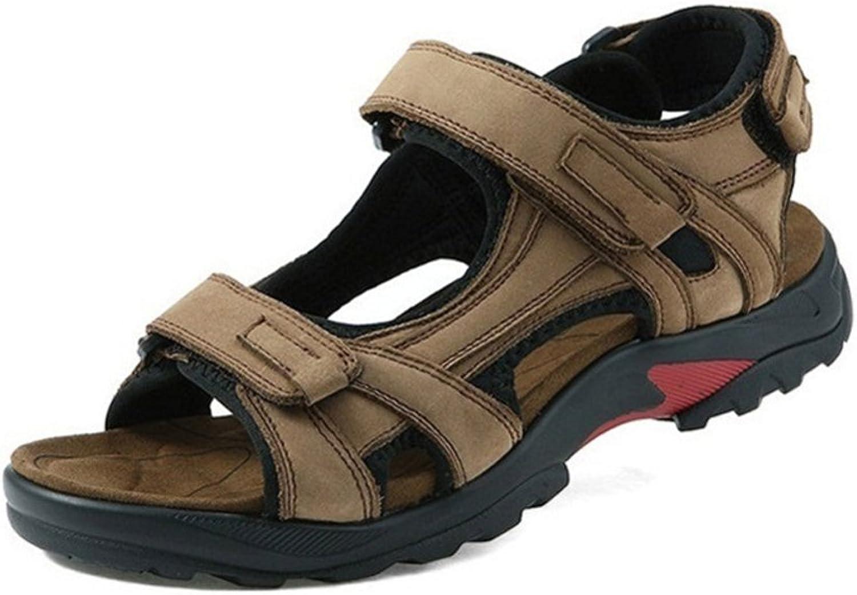 Mobnau Womens Athletic Casual Anti-Skid Beach Hiking Sandals