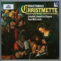 Christmette by Mccreesh (2008-09-02)