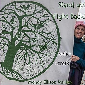 Stand Up! Fight Back! (Radio Remix)