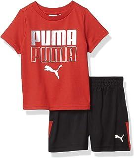 PUMA Baby Boys' T-Shirt