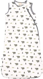KYTE BABY Printed Sleep Bag for Toddlers 0-36 Months: 2.5 tog - Made of Soft Bamboo Rayon Material (18-36 Months, Creek)
