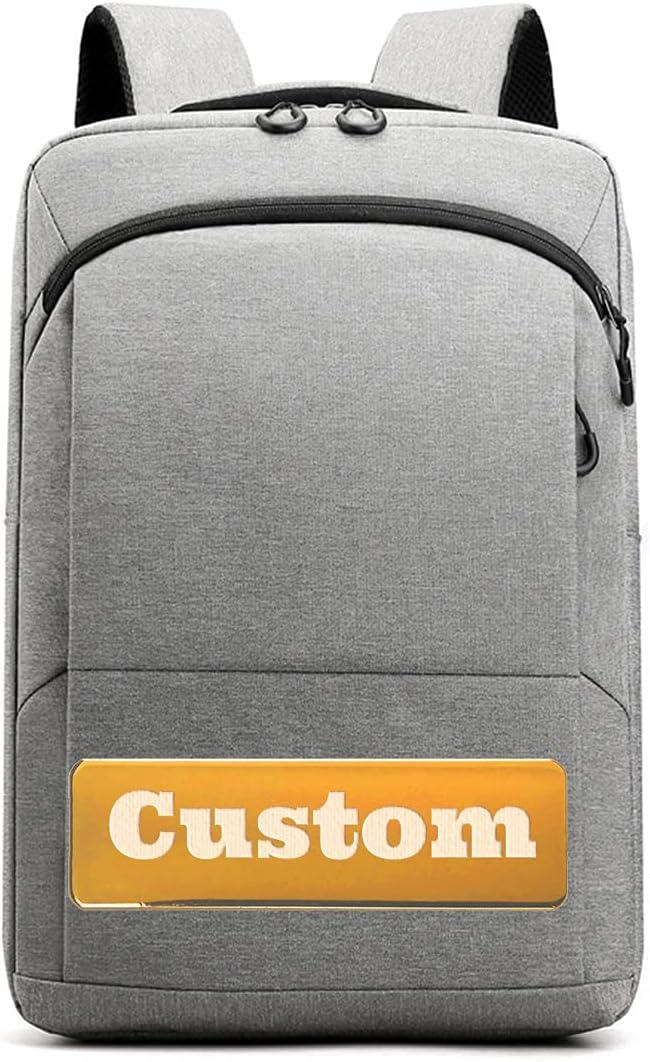 tianquang Custom Name Backpack Slim 15.6 Men Directly managed store Direct sale of manufacturer Laptop Bag