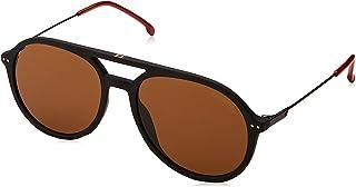 18d2d011d4 Carrera 2005T/S Gafas de sol Unisex Adultos, color Negro Mate, 53 mm
