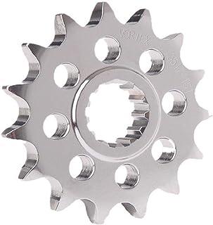 Vortex 3244 13 Silber Ritzel 13Z 520 Teilung vorne