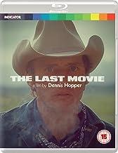 Last Movie [Edizione: Stati Uniti] [Italia] [Blu-ray]