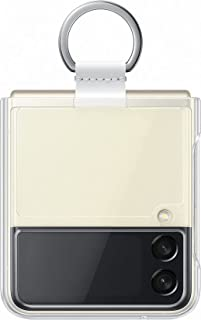 Samsung Clear Cover with Ring (KSA Version)