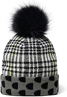 Desigual Hat_Monogram_Reversible Turbantes para Mujer