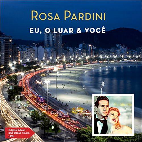 Rosa Pardini, Orchestra Erlon Chaves