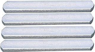 placas de acero para porta chalecos de peso apretado y espinilleras especiales invisibles de acero antioxidantes y antioxidantes