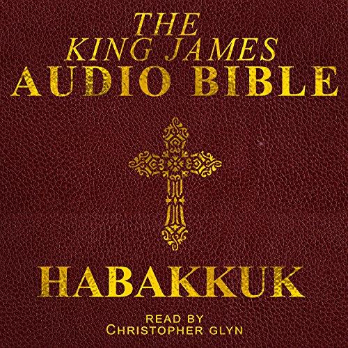 Habakkuk audiobook cover art