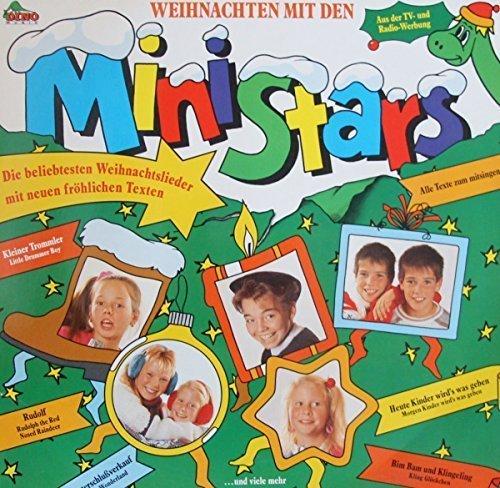 Weihnachten mit den Ministars (1989)