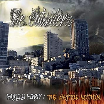Family First / Battle Within