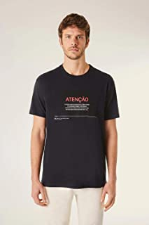 Camiseta Est Termo D Responsabilidade Vj Reserva